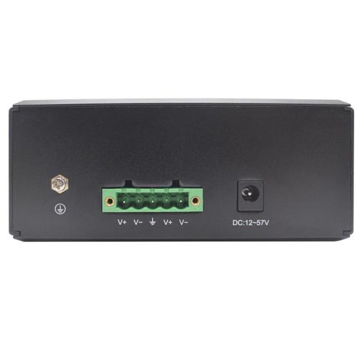 Коммутатор Wi-Tek WI-PS212GF-I (WI-PS212GF-I)