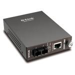 Медиаконвертор D-link DMC-300SC