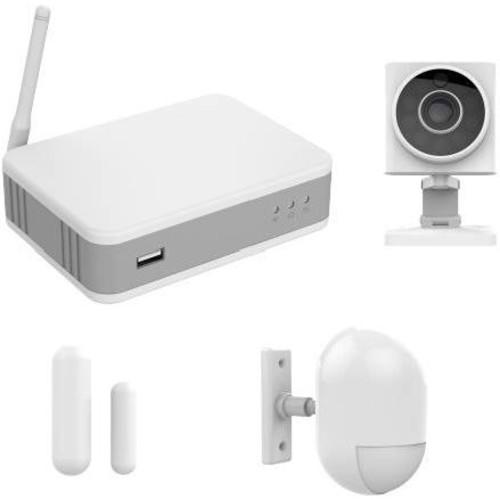Rubetek Комплект видеонаблюдения RK-3503 (RK-3503)