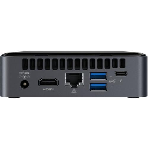 Платформа для ПК Intel BOXNUC8i3BEK2 (BOXNUC8I3BEK2 961538)