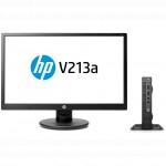 Настольный компьютерный комплект HP Bundle 260 G2 Mini