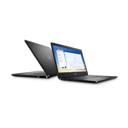 Ноутбук Dell Latitude 3400-0935 (14
