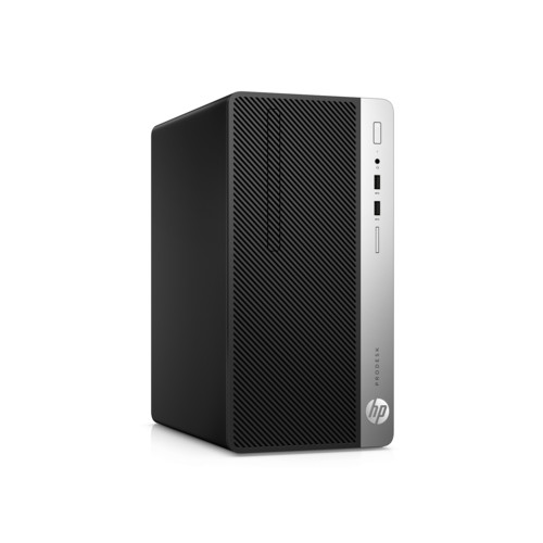 Персональный компьютер HP Europe ProDesk 400 G5 MT (Core i5, 8500, 3.0 ГГц, 4 Гб, HDD, Windows 10 Pro)