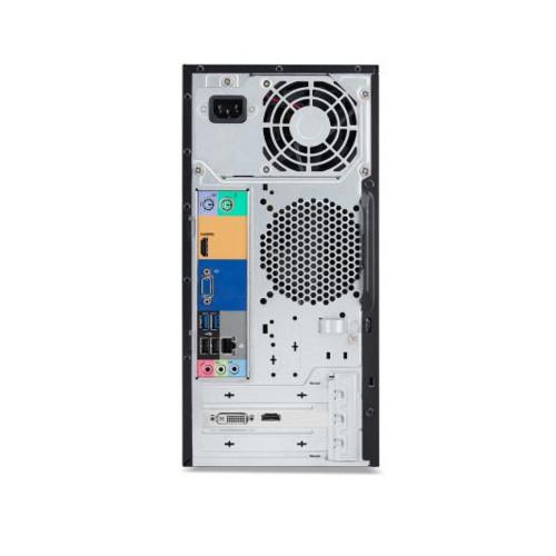 Персональный компьютер Acer Veriton ES2710G MT (Core i3, 6100, 3.7 ГГц, 8 Гб, HDD, FreeDOS)