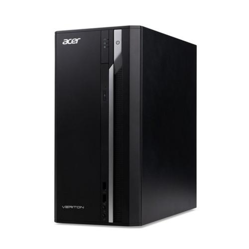 Персональный компьютер Acer Veriton ES2710G MT (Core i3, 6100, 3.7 ГГц, 8 Гб, SSD, FreeDOS)