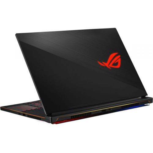 Ноутбук Asus ROG Zephyrus S GX535GV-ES011T (90NR01Z1-M00180)