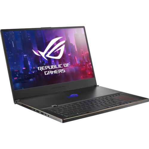 Ноутбук Asus ROG Zephyrus S GX531GV-ES024T (90NR01Z1-M00550)