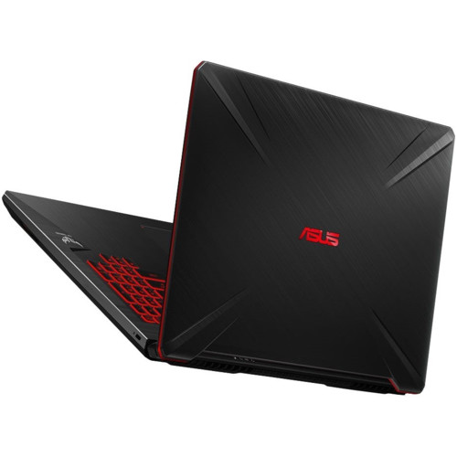 Ноутбук Asus TUF Gaming FX505DT-AL218T (90NR02D2-M04280)