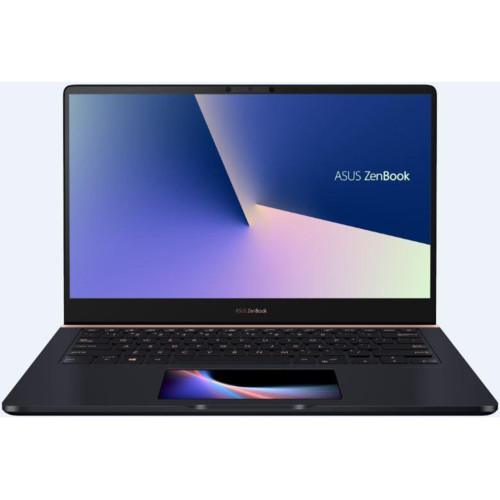 Ноутбук Asus ZenBook Pro 14 UX480FD-BE023T (90NB0JT1-M02410)