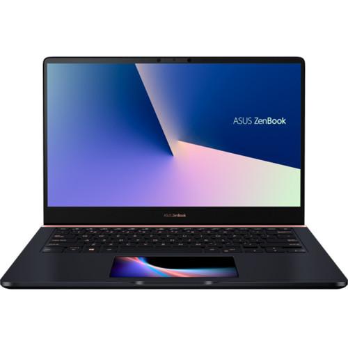 Ноутбук Asus ZenBook Pro 14 UX480FD-BE029T (90NB0JT1-M02400)