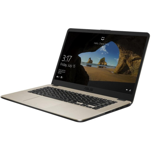 Ноутбук Asus VivoBook 15 X505ZA-BQ422T XMAS (90NB0I18-M06240)