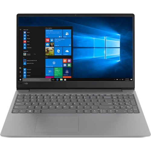 Ноутбук Lenovo IdeaPad 330S-15IKB (81F500ABRU)