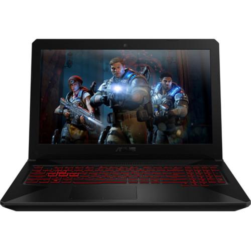 Ноутбук Asus TUF Gaming FX504GM-E4353 (90NR00Q1-M10080)