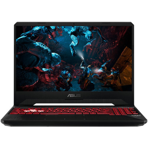 Ноутбук Asus TUF Gaming FX505GM-AL305T (90NR0131-M06230)