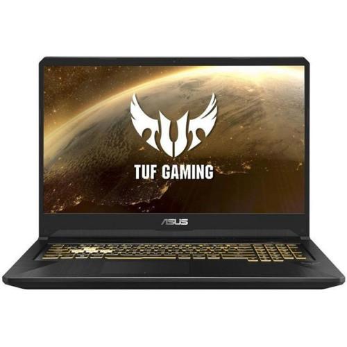 Ноутбук Asus TUF Gaming FX505DD-BQ121 (90NR02C2-M03150)
