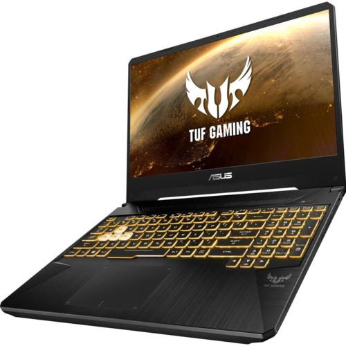 Ноутбук Asus TUF Gaming FX505DD-BQ215T (90NR02C2-M05300)