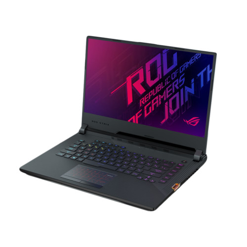 Ноутбук Asus ROG Strix SCAR III G731GV-EV105T (90NR01P1-M02320)
