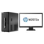 Настольный компьютерный комплект HP ProDesk 400 G2