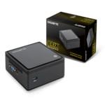 Платформа для ПК Gigabyte BRIX GB-BXBT-1900