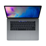 Ноутбук Apple MacBook Pro with Touch Bar - Space Gray