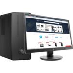 Настольный компьютерный комплект HP Desktop Pro G2 MT
