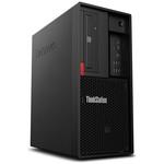 Рабочая станция Lenovo ThinkStation P330 MT