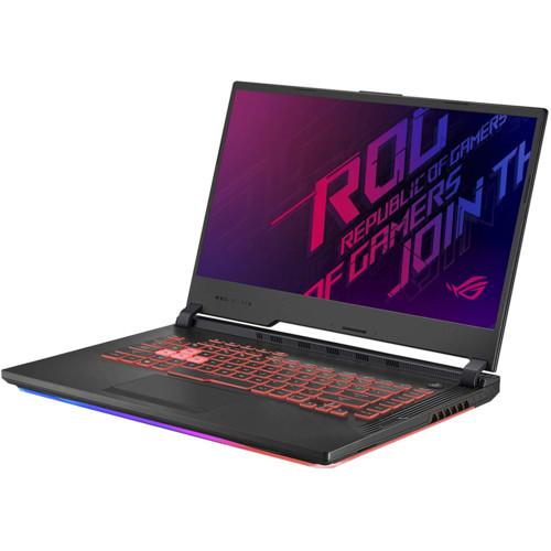 Ноутбук Asus ROG Strix G GL531GU-AL425 (90NR01J3-M07630)