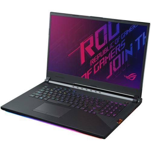 Ноутбук Asus ROG Strix SCAR III G731GW-EV090 (90NR01Q1-M03810)