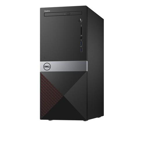 Персональный компьютер Dell Vostro 3670 MT (3670-5390)