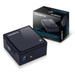 Платформа для ПК Gigabyte GB-BACE-3000