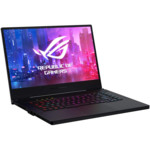 Ноутбук Asus ROG ZEPHYRUS S GX502GV-AZ084T