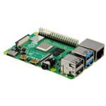 Тонкий клиент Raspberry Pi 44588