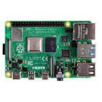Платформа для ПК Raspberry Pi 4 Model B 4GB