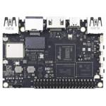 Платформа для ПК Khadas VIM3L Amlogic S905D3