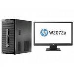 Настольный компьютерный комплект HP Pro 3500 G2