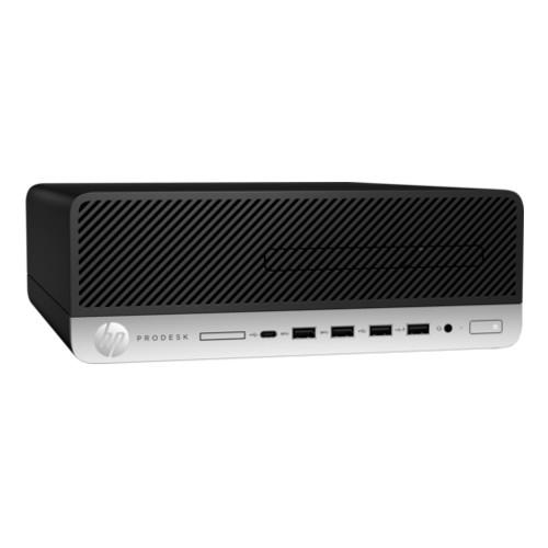 Персональный компьютер HP ProDesk 405 G4 (9DP08EA)