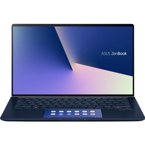 Ноутбук Asus ZenBook 14 UX434FQ-A6072T (90NB0RM1-M00960)