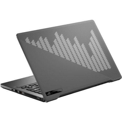 Ноутбук Asus ROG Zephyrus G14 GA401IU-HE188T AniMe Matrix (90NR03I6-M04650)
