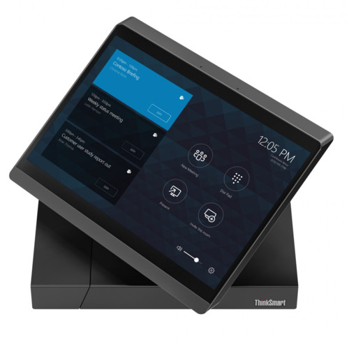 Видеоконференция Lenovo ThinkSmart Hub 500 (10V50006RU)