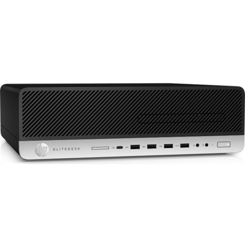 Персональный компьютер HP EliteDesk 800 G5 SFF (6BD64AV_Bundle6)