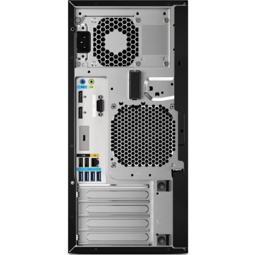 Рабочая станция HP Z4 G4 TWR (1JP11AV_Bundle81)