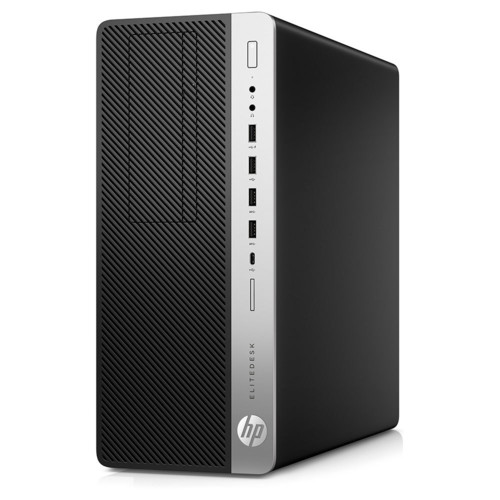 Персональный компьютер HP 800G5ED TWR i59500 8GB/1TB PC (7XK99AW)