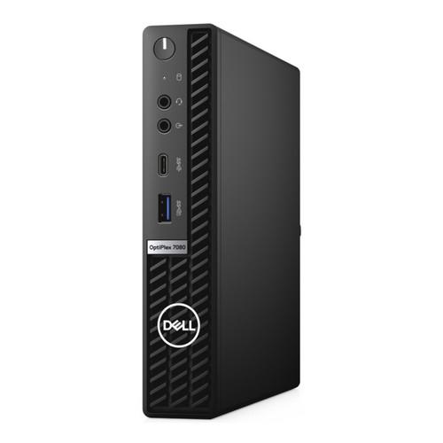 Персональный компьютер Dell Optiplex 7080 (7080-6871)