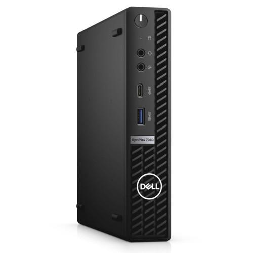 Персональный компьютер Dell Optiplex 7080 (7080-6925)