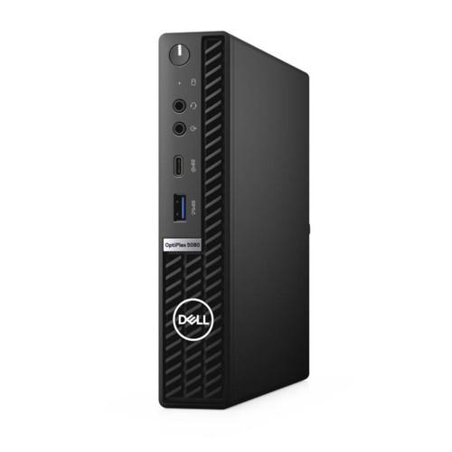 Персональный компьютер Dell Optiplex 5080 (5080-6451)