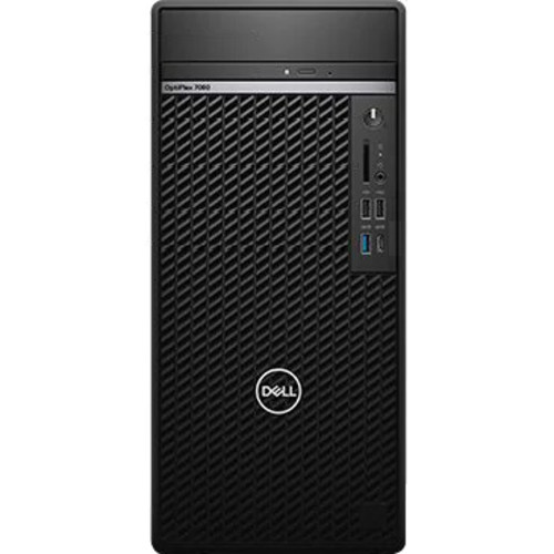 Персональный компьютер Dell Optiplex 7080 (7080-7656)