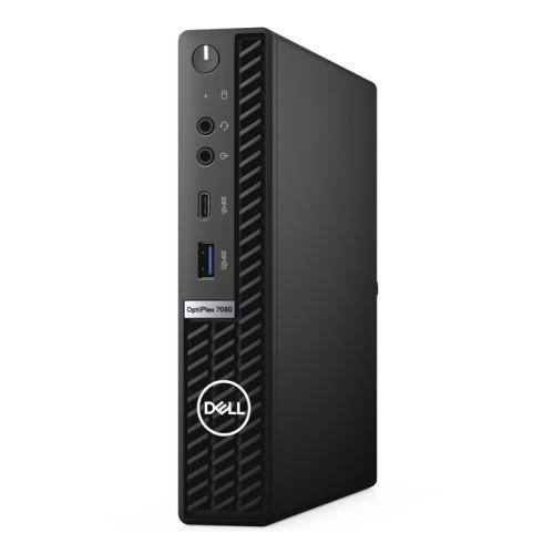 Персональный компьютер Dell Optiplex 7080 (7080-6888)