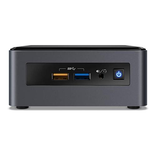 Персональный компьютер Mustek NUC Atlantech (NUC7I5DNH2E240110820)