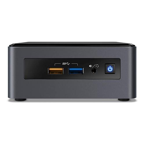 Персональный компьютер Mustek NUC Atlantech (NUC10I5FNH2480 110820)