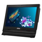 Моноблок MSI Pro 16T 10M-021XRU Touch
